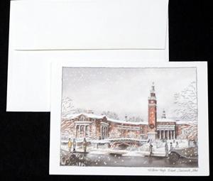 Winter-notecards