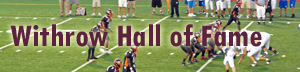 Withrow Hall of Fame